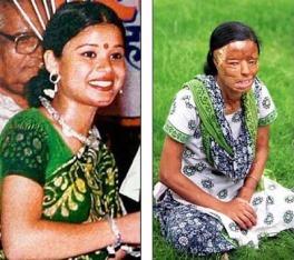 Sonali Mukurjee